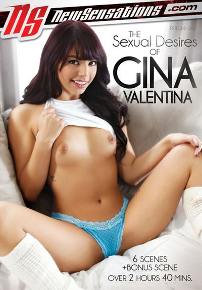 The Sexual Desires Of Gina Valentina