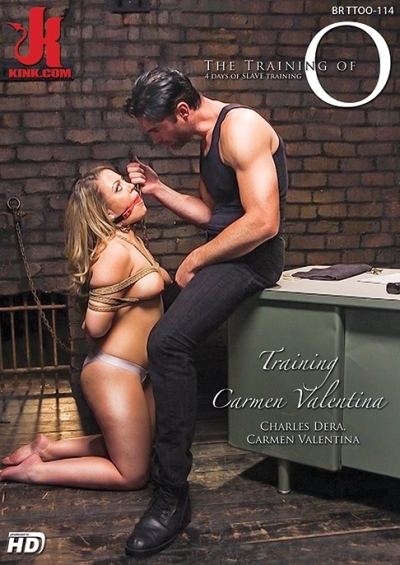 The Training Of O - Training Carmen Valentina