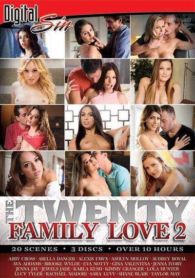 The Twenty: Family Love 2