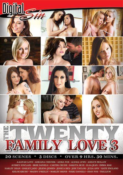 The Twenty: Family Love 3