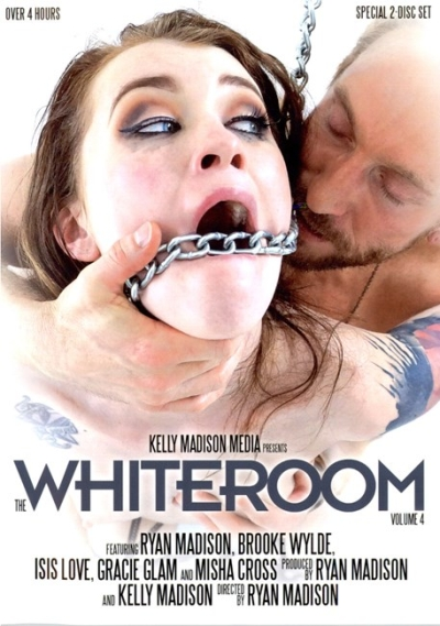 The Whiteroom Volume 4