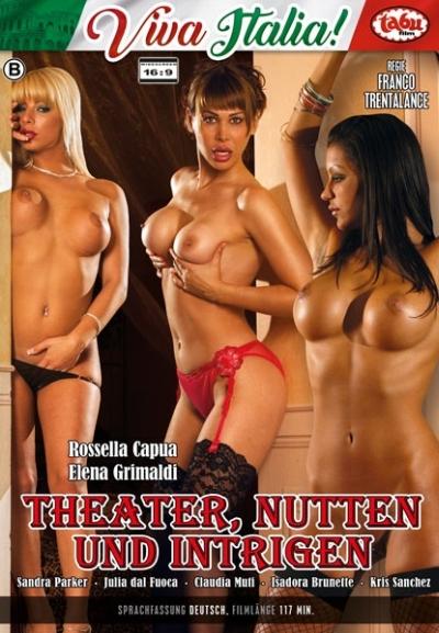 Theater, Nutten und Intrigen