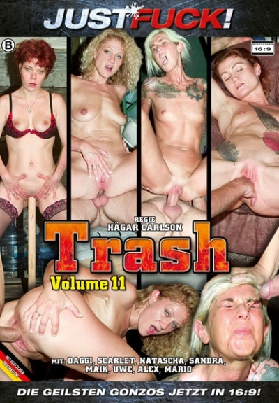 Trash Volume 11