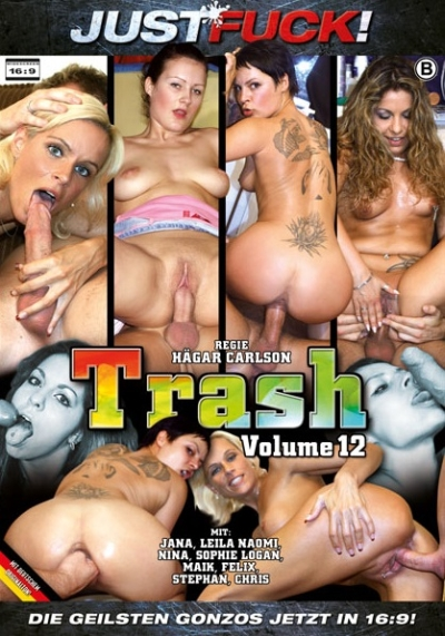 Trash Volume 12