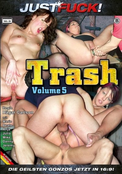 Trash Volume 5