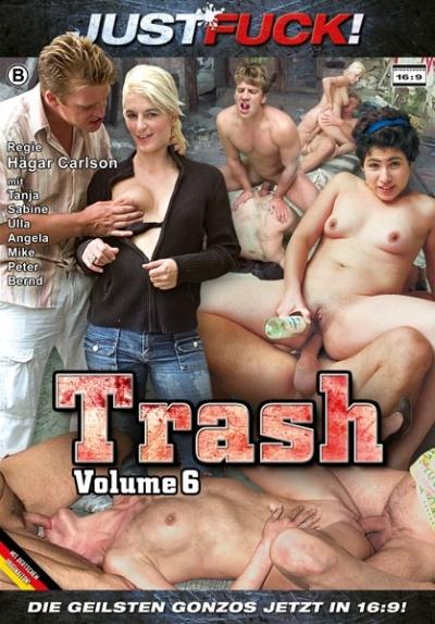 Trash Volume 6