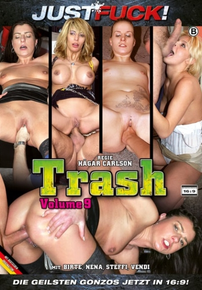 Trash Volume 9