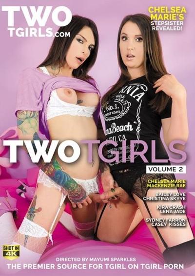 TwoTGirls Volume 2