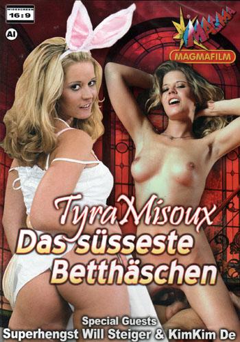 Tyra Misoux: Das süsseste Betthäschen - nicht mehr lieferbar!