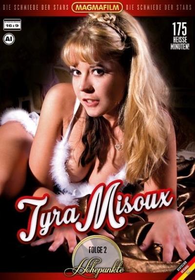 Tyra Misoux Höhepunkte Folge 2