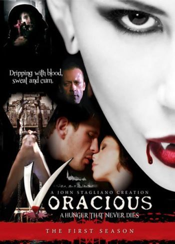 Voracious: A Hunger That Never Dies