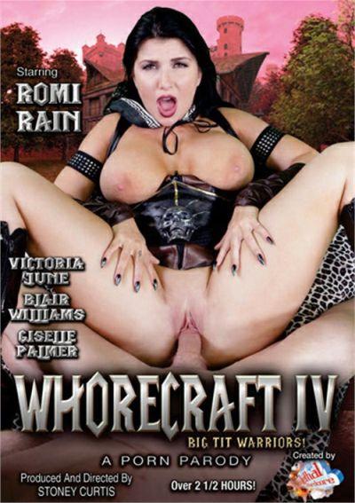 Whorecraft IV