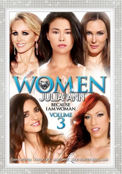 Women By Julia Ann Volume 3