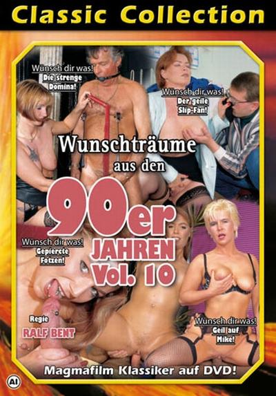 Wunschträume aus den 90er Jahren Vol. 10