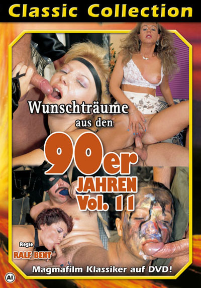 Wunschträume aus den 90er Jahren Vol. 11