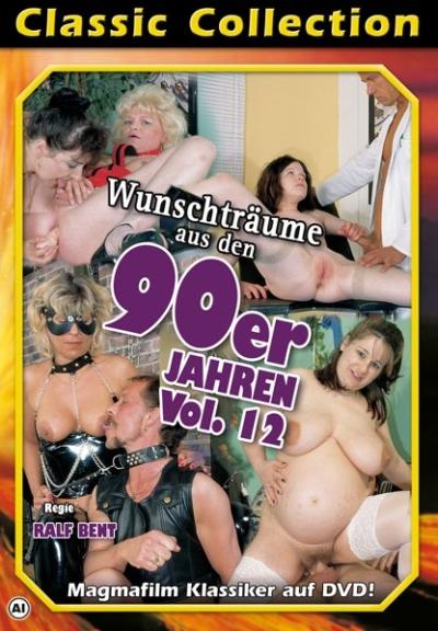 Wunschträume aus den 90er Jahren Vol. 12