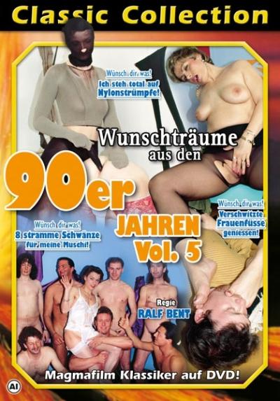 Wunschträume aus den 90er Jahren Vol. 5