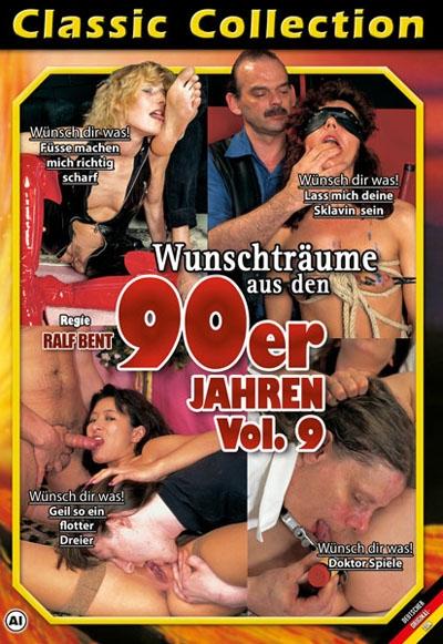 Wunschträume aus den 90er Jahren Vol. 9
