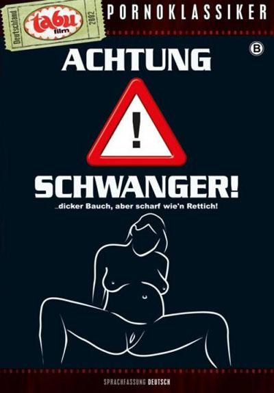 Achtung Schwanger!
