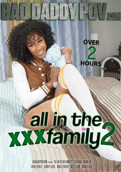 All In The XXX Family 2