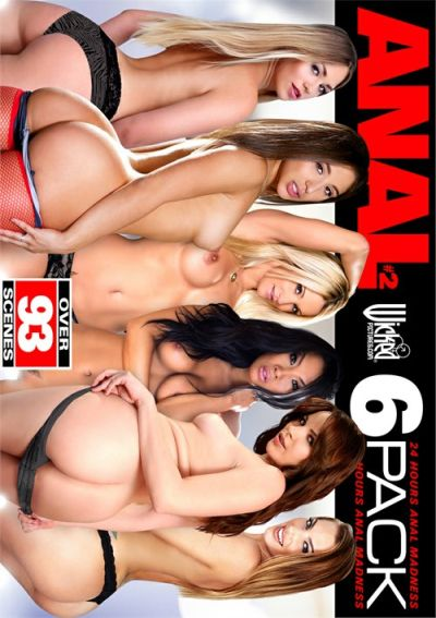 Anal #2 6 Pack
