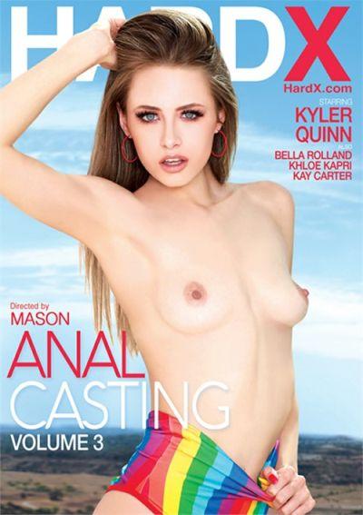 Anal Casting Volume 3