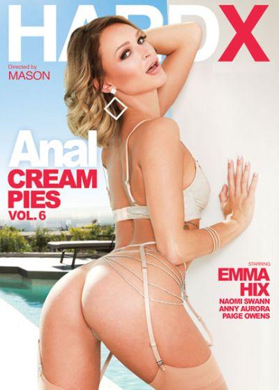 Anal Cream Pies Vol. 6