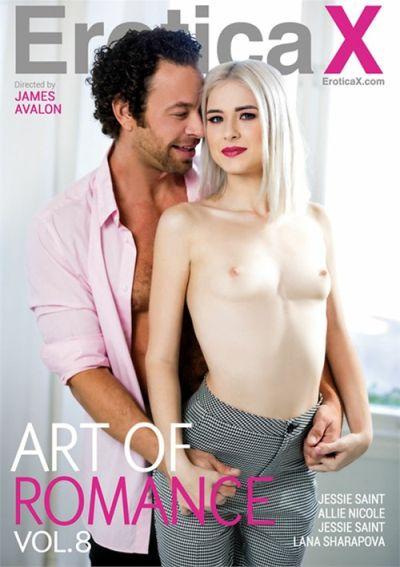 Art Of Romance Vol. 8