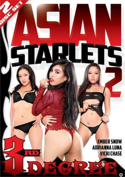 Asian Starlets 2