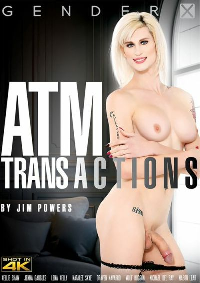 ATM Trans Actions