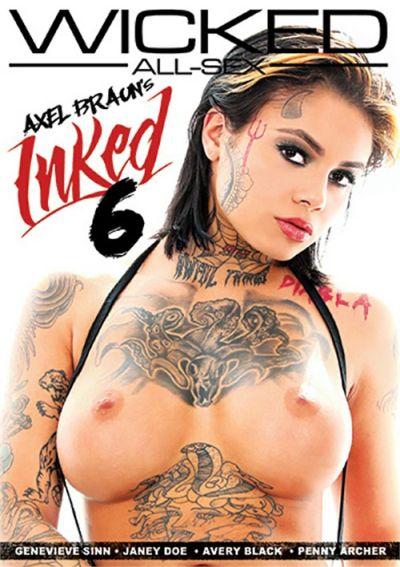 Axel Braun's Inked 6