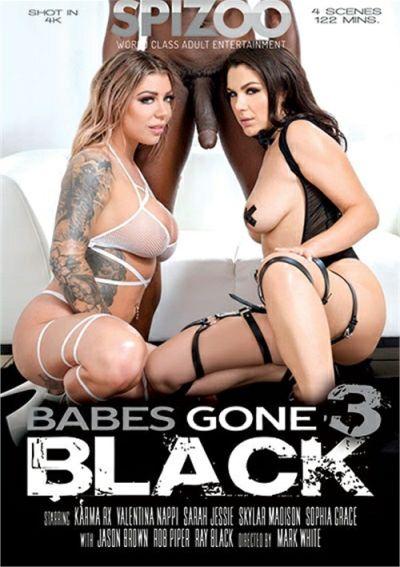 Babes Gone Black 3