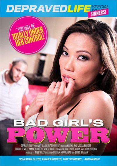 Bad Girl's Power