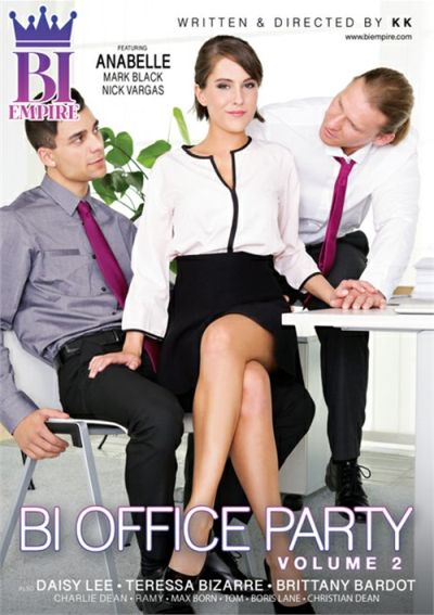 Bi Office Party Volume 2