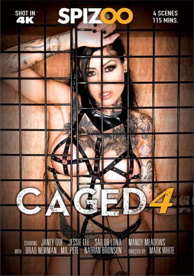 Caged 4