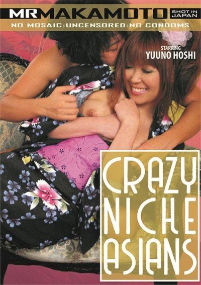 Crazy Niche Asians