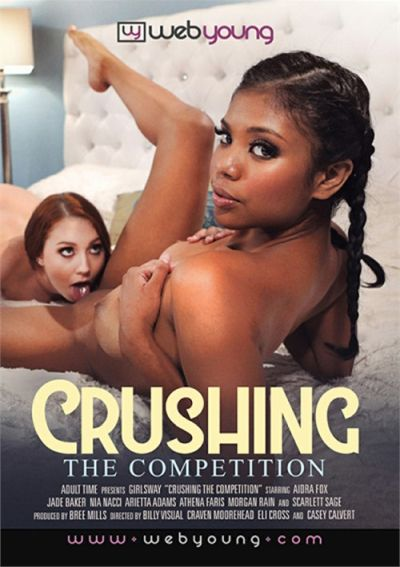 Crushing - The Competition