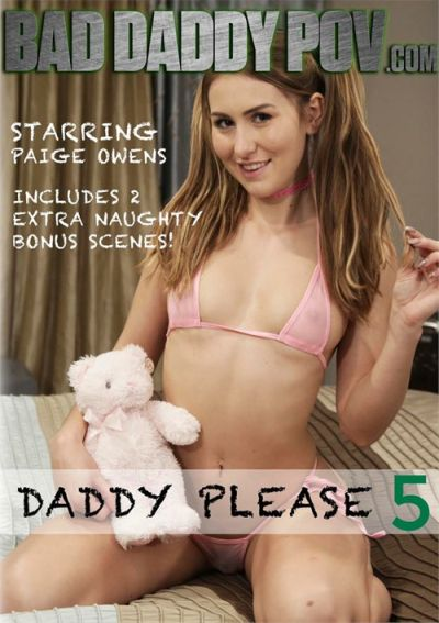 Daddy Please 5