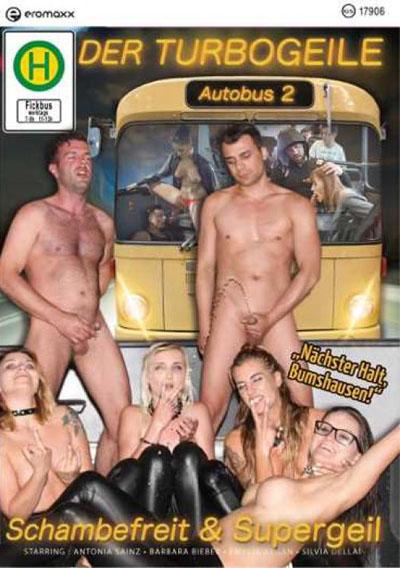 Der turbogeile Autobus 2