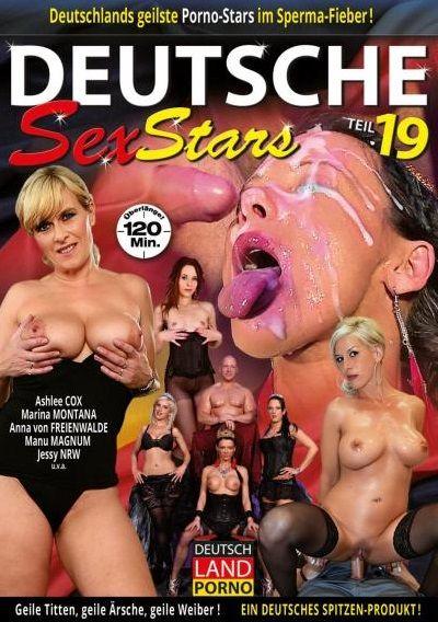 Deutsche SexStars Teil 19
