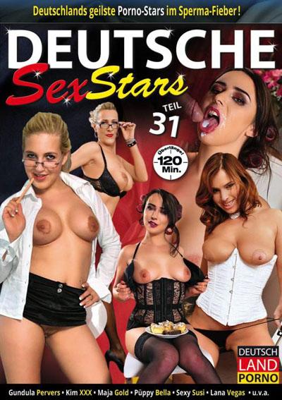 Deutsche SexStars Teil 31