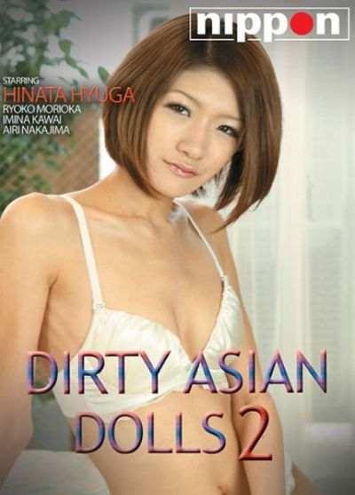Dirty Asian Dolls 2