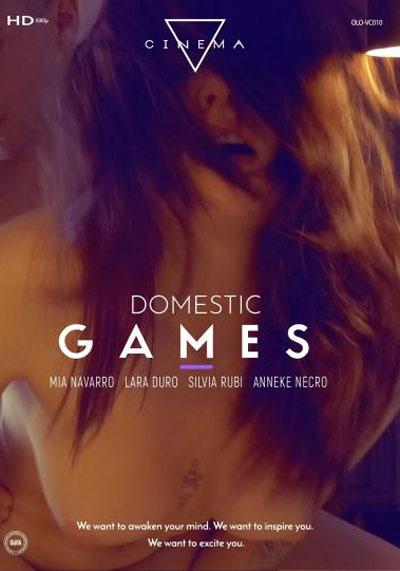 Domestic Games