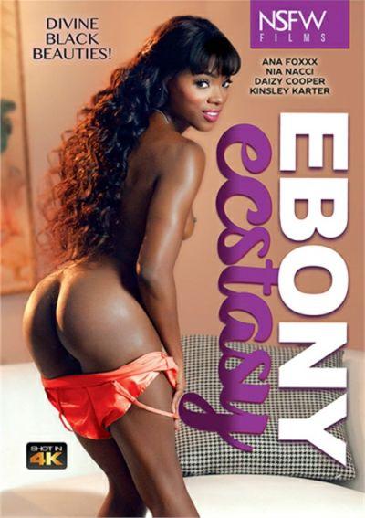 Ebony Ecstasy