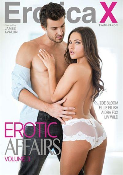 Erotic Affairs Volume 3