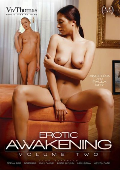 Erotic Awakening Volume Two