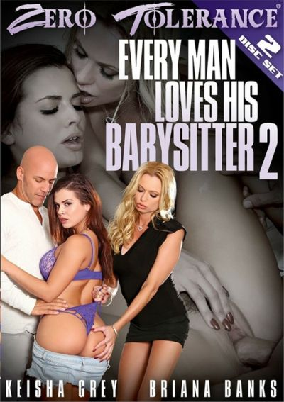 Every Man Loves His Babysitter 2