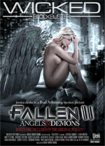 Fallen II - Angels & Demons
