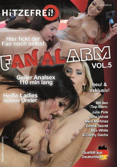 Fan-Alarm Vol. 5