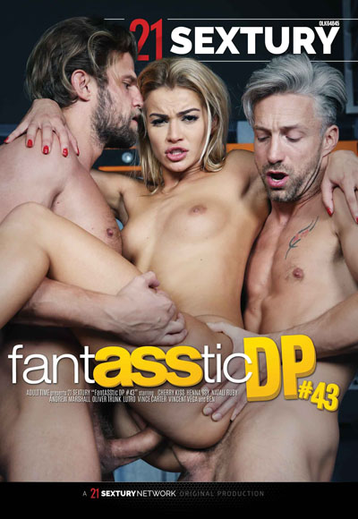 FantASStic DP #43